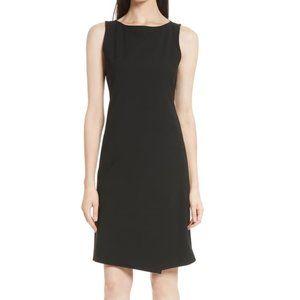 Theory Risbana Good Wool A-Line Dress   US 2
